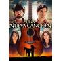 Una Nueva Cancion Dvd Película Cristiana