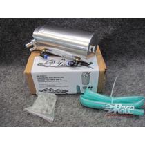 Recuperador Aceite Oil Catch Can Aluminio Turbo Supercargado