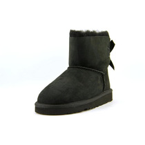 Ugg Australia Mini Bailey Bow Tamaño Regular De La Parte Su