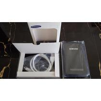 Disco Duro Externo Samsung 250gb 2.0 Usb, New 100% Funcional