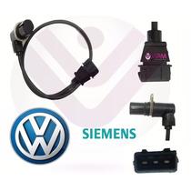 Sensor De Rotação Golf Gti Glx Gol Gti Passat Alemao Turbo