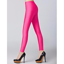 Calcas Leggings Brilhante