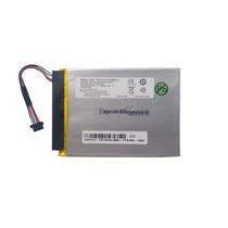 Bateria Tablet Ttd7-62-1s1p2800-0 3.7vdc 2800mah/10.36wh