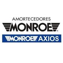 Amortecedor Dianteiro Honda Crv 07-11 (par)