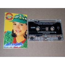 Gaby Rivero Al Rescate El Club Audio Cassette Kct Tape