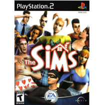 Patch The Sims 1 Ps2 Frete Gratis