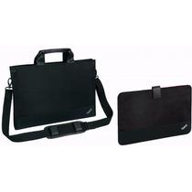 Maleta Bolsa + Case Lenovo Thinkpad Targus 14 Pol. 0b95750