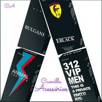 Perfume Masculino Essencia Colonia Similar Importado Joy 55m