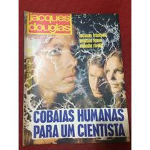 Fotonovela Jacques Douglas N 61 Cobaias Humanas P Um Cientis