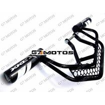 Protetor Motor Mata Cachorro Xre 300 Slider Xre300