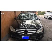 Mercedes Benz C180 4 Puertas