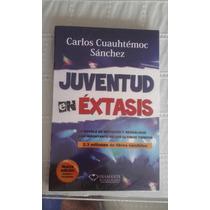 Libro Juventud En Éxtasis