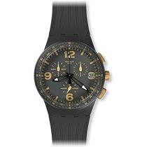 Swatch Gordon Reloj Para Hombre-gris
