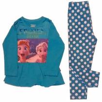 Pijama Niña Frozen + Obsequio