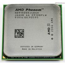 Processador Phenom X4 9150e 1,8ghz Socket Am2+ Oem +garantia