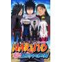 Naruto Shippuden Desde Capitulo 01 Al 100 En 10 Dvd.