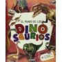 El Mundo De Los Dinosaurios (el Gran Libro De.. Envío Gratis