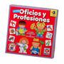 Lotería De Oficios Ruibal Don Rastrillo (desde 3 Años)