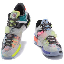 Tênis Nike Kevin Durant 7 All-star Duck Edition Zoom Air