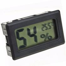 Higrometro-termometro! Incubadora, Terrario, Invernadero Etc