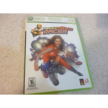 Xbox 360 Pocketbike Racer