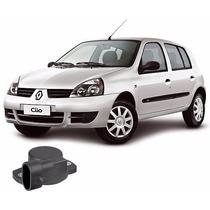 Sensor Posição Borboleta Tps Renault Clio Laguna R19 Twingo