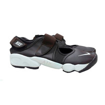 Zapatillas Nike Dedo Partido Hombre Blancas
