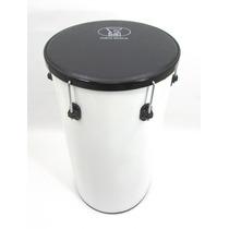 Tantan 70x14 Branco Abs/korino F. Preta - Forte Musica