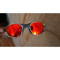 Oakley Double X Tio2 Ruby Juliet, Penny , 12x Juros