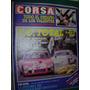 Revista Corsa 1077 Castellano Mouras Ferrari Ford Chevrolet