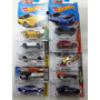 Hot Wheels Lote X 10 Original Mattel