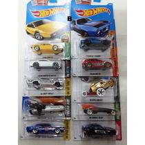 Hot Wheels Lote X 10 Original Mattel