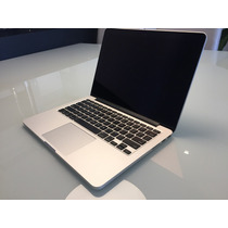 Macbook Pro Retina 13 256gb 2.4ghz Intel Core I5 Apple