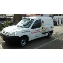 Peugeot Otros Modelos Partner 2012