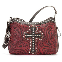 Bolso American West Annies Secret Collection Shoulder- Dist