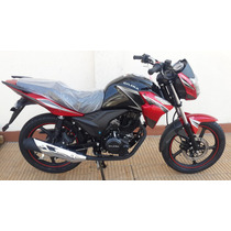 Gilera Vc 150 Strada Power Full Okm 2016 Hasta 21/9