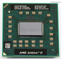 Procesador Laptop Amd Athlon Dual-core Mobile P340