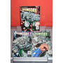 Oferta Comic Cazador Presa Superman Doomsday - Lote Dc Zinko