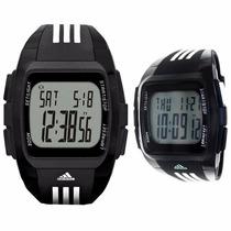 Pulseira Do Relógio Adidas Adp-6071 100% Original