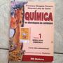 Livro Química Na Abordagem Do Cotidiano Volume 1 Inorgânica