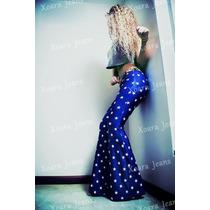 Oxford 100% Lycra Estampado Estrellas - Xoara Jeans