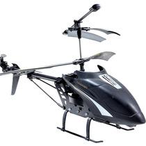 Helicoptero Con Cámara Espía A Radio Control Remoto Rc Speed