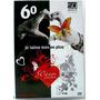 60 Je Taime Mon On Plus 50 Anos Dvd Novo Original E Lacrado