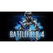 Battlefield 4 Pc Midia Fisica Dublado Em Português Br