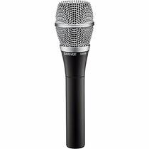 Microfono Shure Sm86 Condensador Cardioide Voz Winners