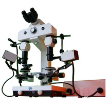 Microscopio Forense Profesional, Educacion, Investigacion