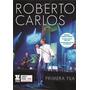 Dvd Roberto Carlos - Primeira Fila (990388)