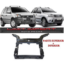 Painel Frontal Superior + Inferior Ecosport Ano 2003 A 2012