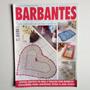 Revista Trabalhos Em Barbantes Tapetes Centro De Mesa Toalha
