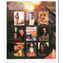 Lindo Bloco Da R&uacute;ssia - Cinema - Star Wars - Vejam A Foto !<br><strong class='ch-price reputation-tooltip-price'>R$ 25<sup>00</sup></strong>